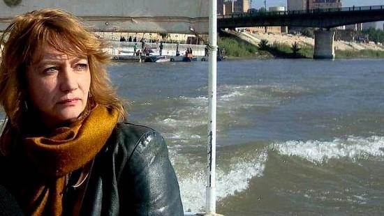Entführte Deutsche im Irak offenbar wieder frei