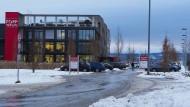 Zentrale im Kampf gegen geheime Verschwörungen: das Gebäude des Kopp-Verlags in Rottenburg