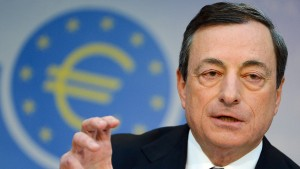 Draghis Hypothek