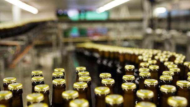 Gerichtshof kippt Sonntagsarbeit in Eis- und Getränkeindustrie