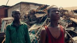 Ein hochriskanter Migrationsfilm