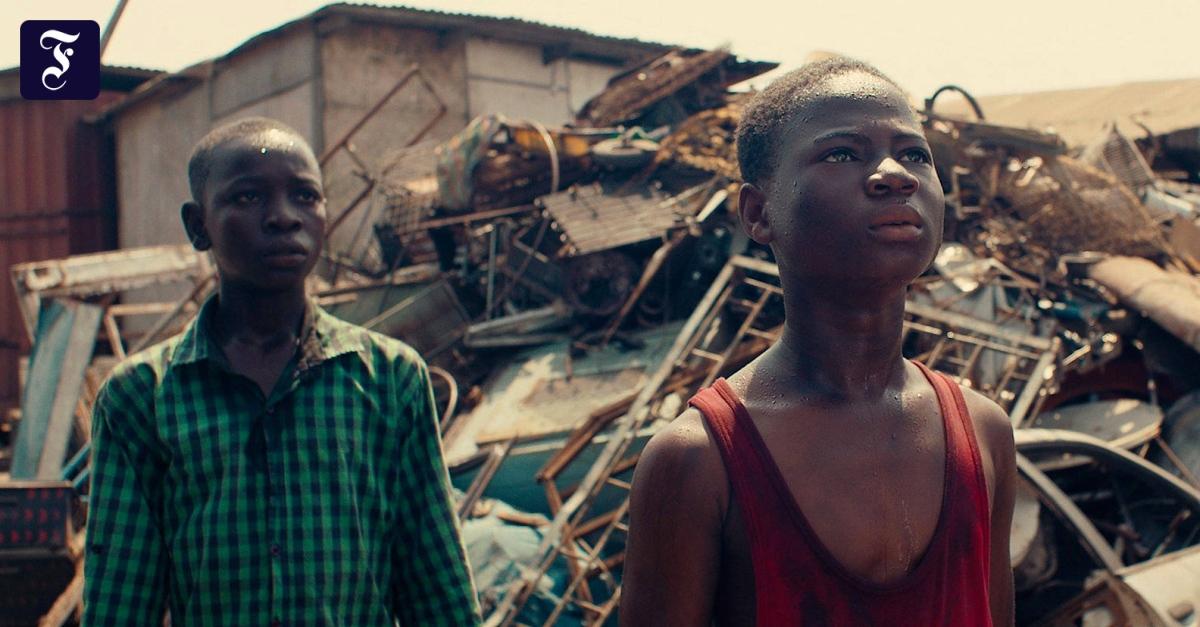Max Ophüls Filmpreis: Ein hochriskanter Migrationsfilm