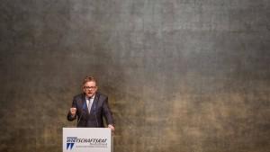 Für die CDU in Baden-Württemberg sieht es düster aus