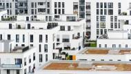 Wenn die Blase platzt: Regulierungen sollen den Immobilienmarkt sicherer machen.