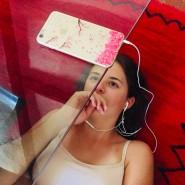Lebensmittelpunkt für einen Teenager: das Smartphone