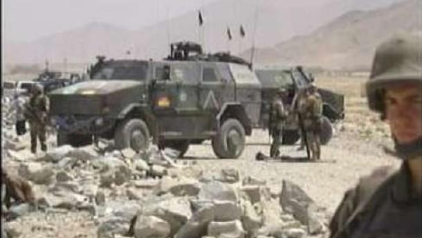 Bundesanwaltschaft ermittelt in Kabul