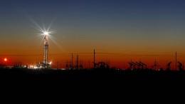 Der Kampf ums Öl geht in eine neue Phase