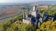 Ist die Marienburg ein Fass ohne Boden?