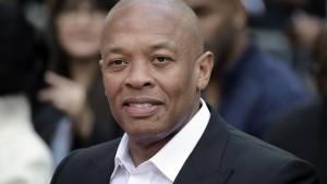 Dr. Dre muss lebenslang Unterhalt an Ex-Frau zahlen