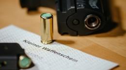 Pistolenschüsse und islamistische Parolen an Silvester