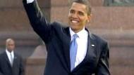 Obama wirbt für transatlantischen Neuanfang