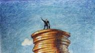 Die Dividenden ersetzen die Zinsen nicht.