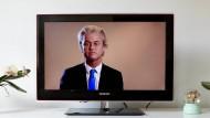 TV-Sender zeigt Werbung mit Mohammed-Karikaturen