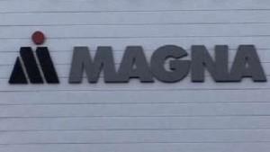 Magnas Mann für Opel