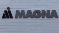 Magna hat die besseren Karten