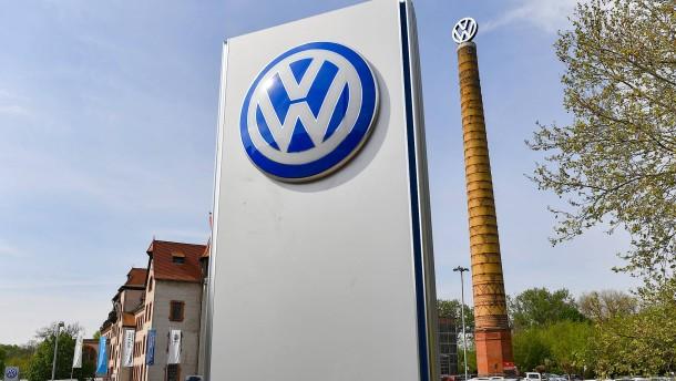 235.000 Verbraucher stimmen Vergleich mit Volkswagen zu