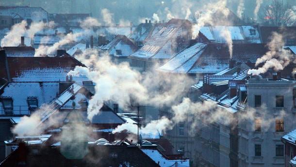 Der Klimaschutz als Kostentreiber