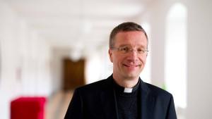 Fulda bekommt einen pilgernden Bischof