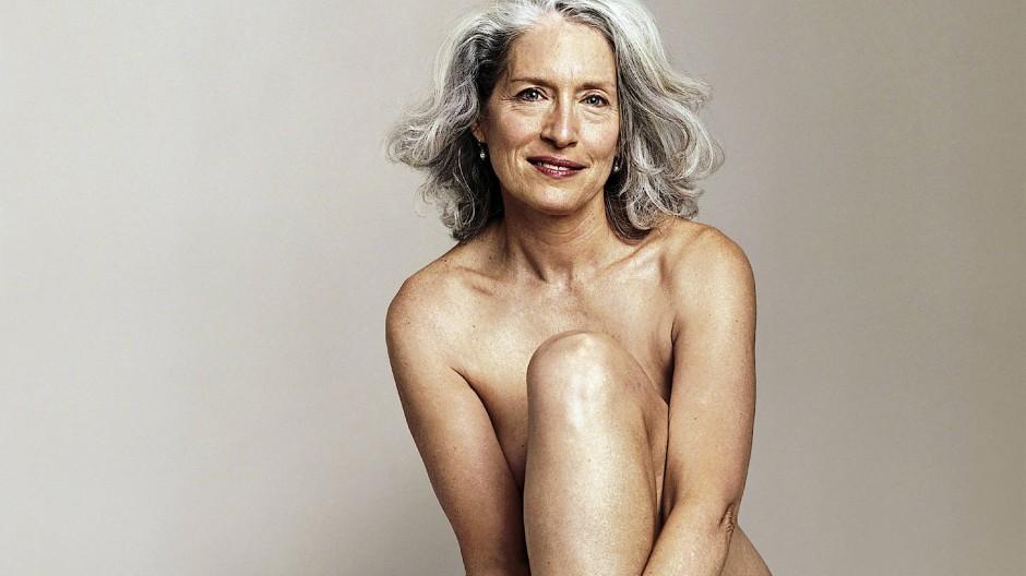 Dove pro-age: Die bekannte Werbekampagne aus 2007 zeigt, dass Schönheit keine Frage des Alters ist.