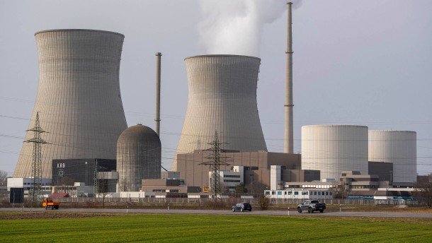 Schwieriger Abschied von der Atomkraft