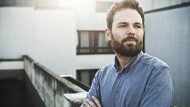 Bart reimt sich auf hart