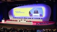 Hauptversammlung der Merck KGaA 2016