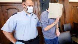 Zehn Jahre Haft für Soldaten wegen Kindesmissbrauch