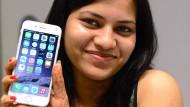 Apple droht mit mieser Stimmung