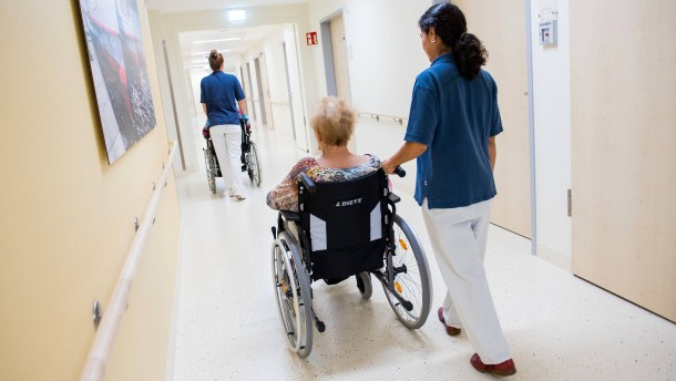 Personalnotstand in deutschen Kliniken immer schlimmer