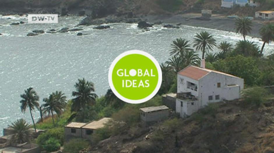 Erneuerbare Energien in Kap Verde