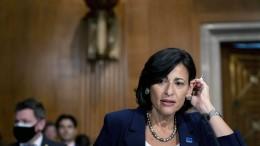 US-Behörde empfiehlt wegen Delta wieder Maskentragen