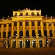 Am 2. Juni treffen sich in Wien die Minister der Opec-Staaten sowie der EZB-Rat (Schloss-Schönbrunn).