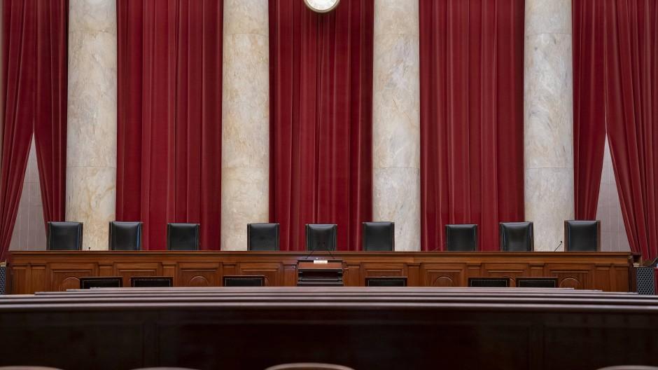 Es ist unklar, ob der Supreme Court sich in naher Zukunft grundlegend mit dem Abtreibungsrecht befassen wird.