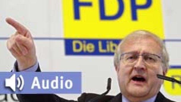 """Eichel: """"Haushalt ist auf Kante genäht"""""""
