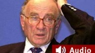 """Wir fischen nicht am rechten Rand"": Graf Lambsdorff (FDP) im F.A.Z. Business-Radio"