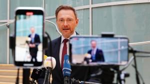 Die FDP und die Wirtschaft
