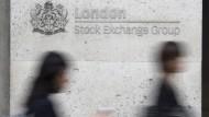 Gefährliches Brexit: Eine Umfrage der Finanzvereinigung ACI verdeutlicht die Risiken für London.