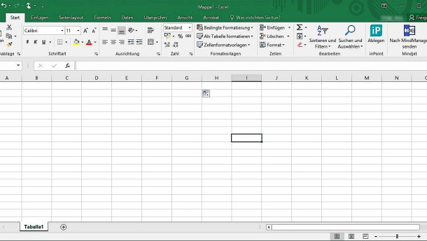Viel Ärger mit Excel