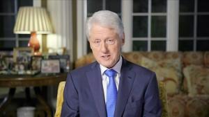 Bill Clinton brach Kontakt zu Epstein-Komplizin nicht ab