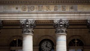 Paris sorgt sich um Unternehmen