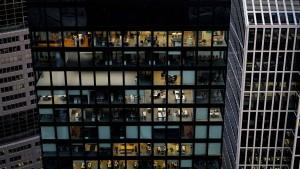 Unternehmen leiden unter absurd hohem Steuerzins