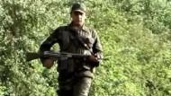 Türkisches Militär bombardiert PKK-Stellungen