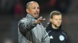Mainz-Trainer sucht das Einzelgespräch – mit den Fans