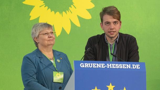 Die Grünen und das liebe Geld