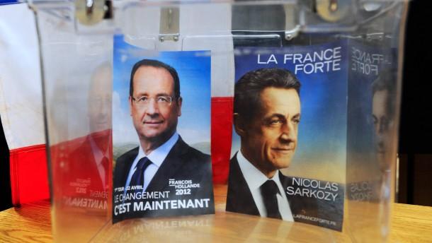 Hollande: Hüten Sie sich vor voreiligen Prognosen!