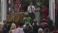 Der Tanz des Präsidenten