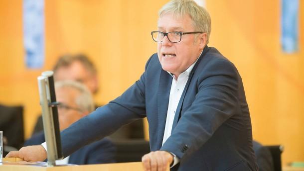 Hessens neuer Vermittler zwischen Bürgern und Behörden