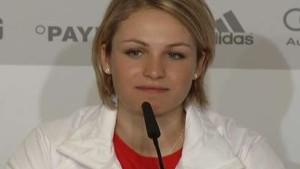 Neuner gewinnt Silber im Biathlon-Sprint