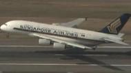 Erster A380 ausgeliefert