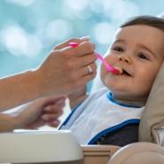Nicht nur Geschmackssache: Für Kleinkinder ist eine vitaminreiche Ernährung besonders wichtig.